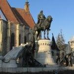 Random facts: Roemenië